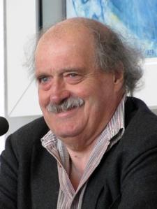 Urs Widmer (foto: Wikipedia)