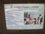 De aloude Kneipp-methode wil ik met die hitte wel eens uitproberen.