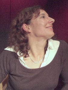 Foto Julia Zeh (Wikipedia)