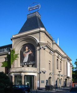 Berliner Ensemble (Foto: Wikipedia)
