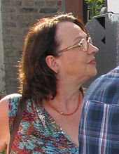 Katja Lange-Müller (Foto: Wikipedia)