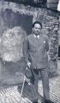 Kurt Tucholsky, Parijs (Foto: Wikipedia)