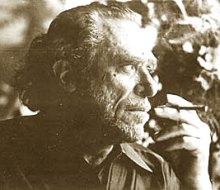 Charles Bukowski (Foto: Wikipedia)