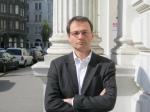Uitgever Thomas Keul