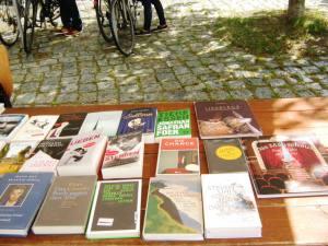 Boekenmarkt Potsdam