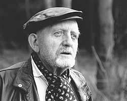 Erwin Strittmatter (1992). Bron Wikipedia via www..foto-prust.de