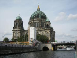 Berlijn eindigde in de middenmoot