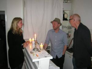 Annabel Hesselink in galerie Centrum