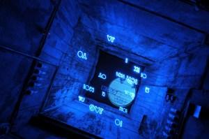 JAN VAN MUNSTER: Ich [im Dialog] (2005) Sammlung des Zentrums für Internationale Lichtkunst Unna © www.frankvinken.com