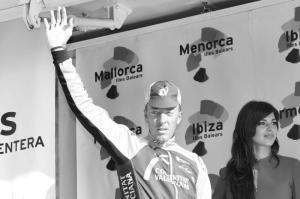 David Bernabeu won 'La Challenge 2006'