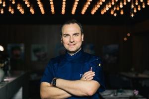 Tim Raue (foto © Nils Hasenau)