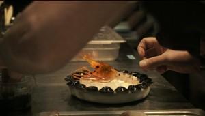 Ants on a Shrimp / Kulinarisches Kino / NLD 2015 /REGIE: Maurice Dekkers / © 2015 BlazHoffski / Dahl TV