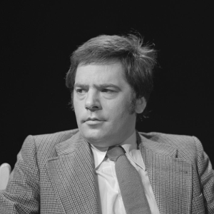 Ischa Meijer 1976 (Foto: Wikipedia)