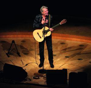 Reinhard Mey (Foto: Universal Music)