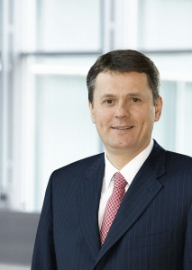Norbert Winkeljohann, bestuurswoordvoerder van PricewaterhouseCoopers Deutschland.