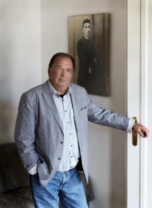 Reiner Stach (© Jürgen Bauer)