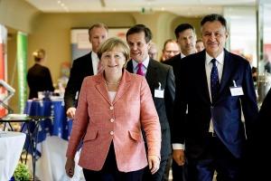 Foto: Bundesregierung/Steins