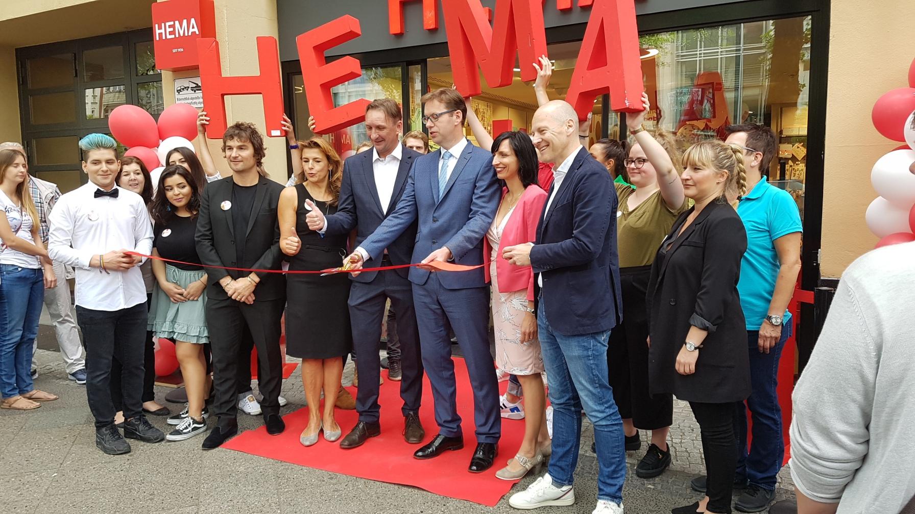 HEMA Berlijn 2018
