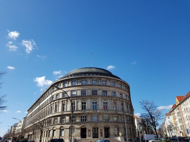 Norsternhaus
