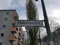 Habelandstraße Berlin-Schöneberg